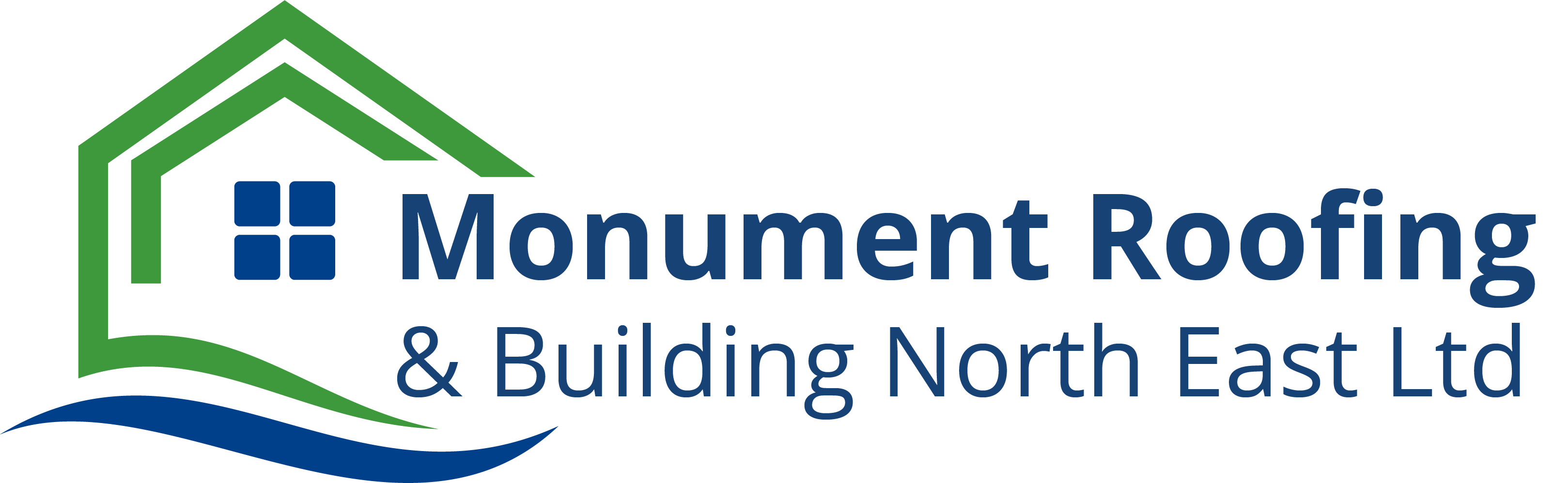 Monument Roofing & Building Ltd Logo 2