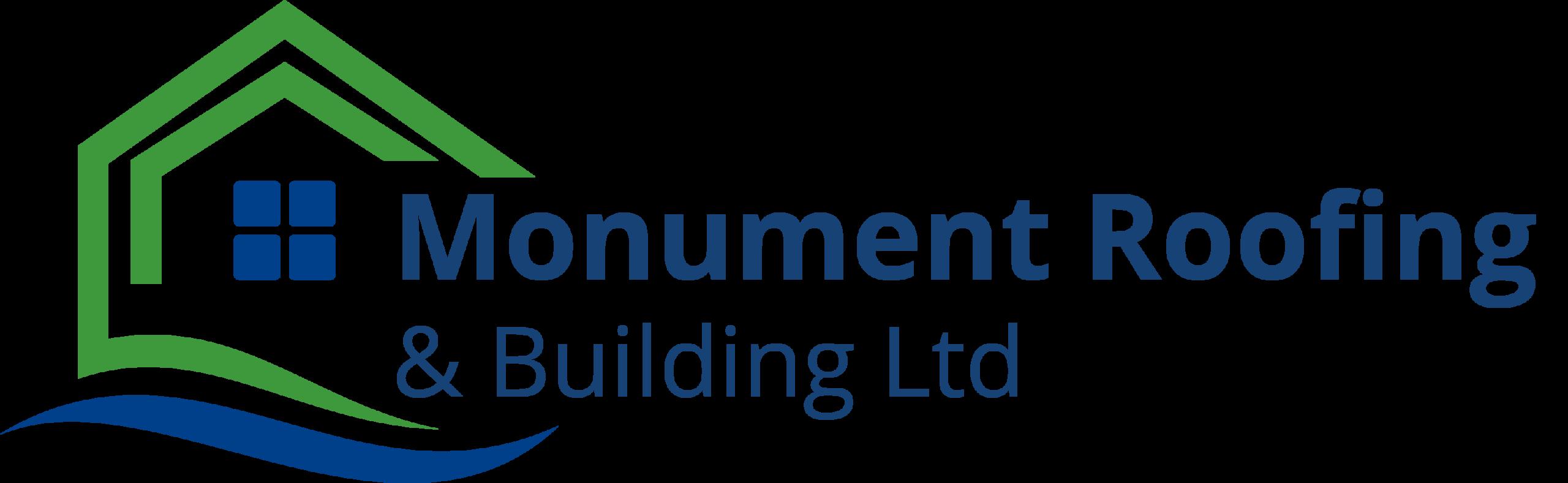 Monument Roofing & Building Ltd Logo
